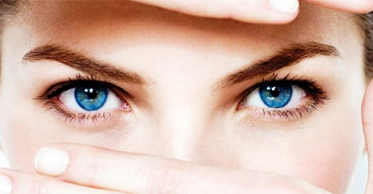 Kışın da Göz Sağlığınıza Dikkat Edin!
