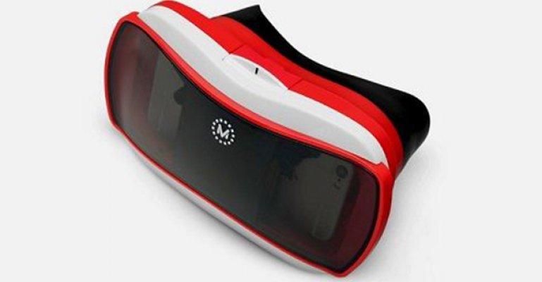 Sanal Gerçeklik Gözlüğü Şimdi Apple Store'da!