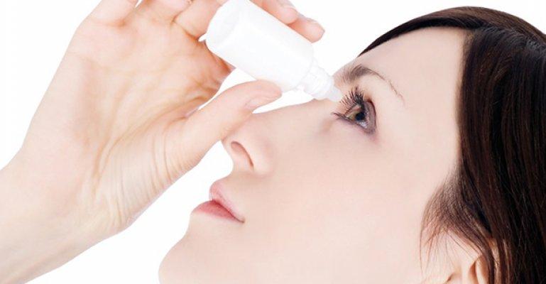 Göz Enfeksiyonları ve Yabancı Cisimler