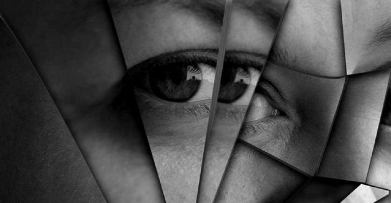 Vücudun Aynası: Gözler