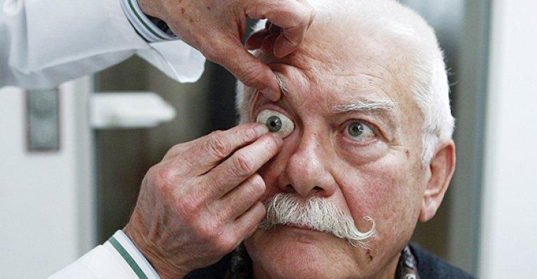 Göz Protezinde Bilinmesi Gereken 8 Şey