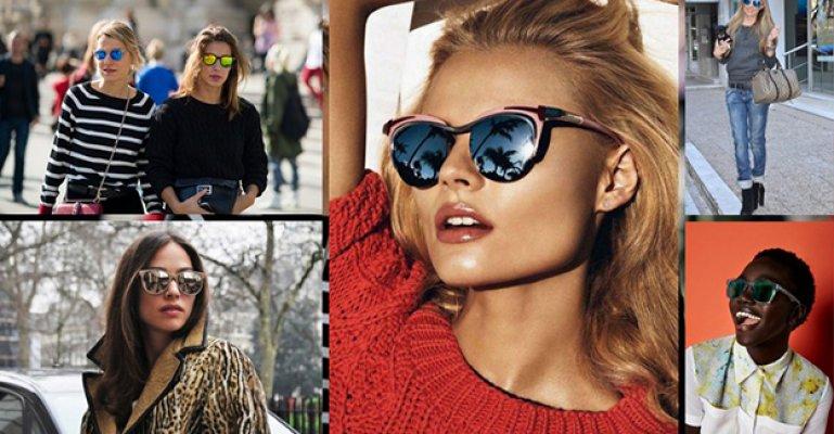 Güneş Gözlüğü Kullanarak Katarakta Meydan Okuyun!
