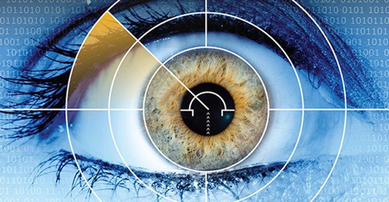 İnternet Artık Gözlük ve Kontak Lenslerin İçinde Olacak!