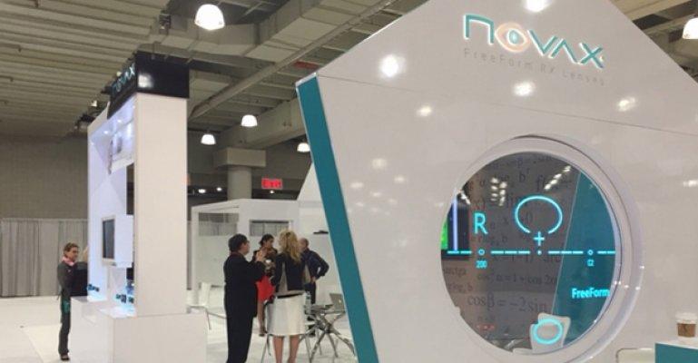 NOVAX, Amerika Pazarındaki Etkinliğini Artırıyor!