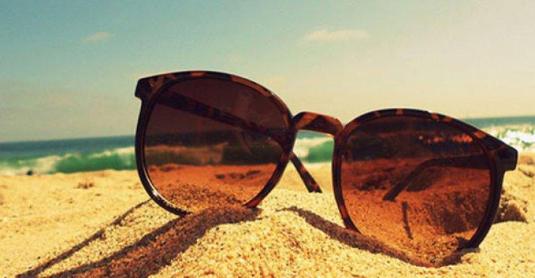 Optikçilerden 'Sahte Güneş Gözlüğü' Uyarısı