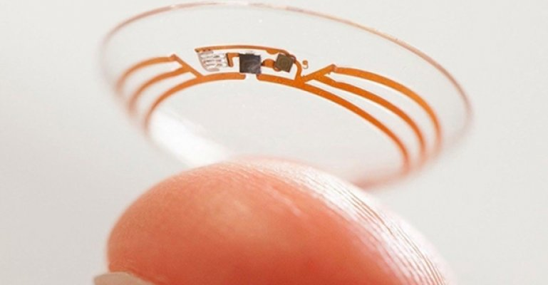 Sony, Fotoğraf Çekebilen 'Akıllı Lens'in Patentini Aldı