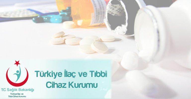 TİTCK, Tıbbi Cihazlar ve Kozmetik Ürünlerde Denetim Sonuçlarını Açıkladı