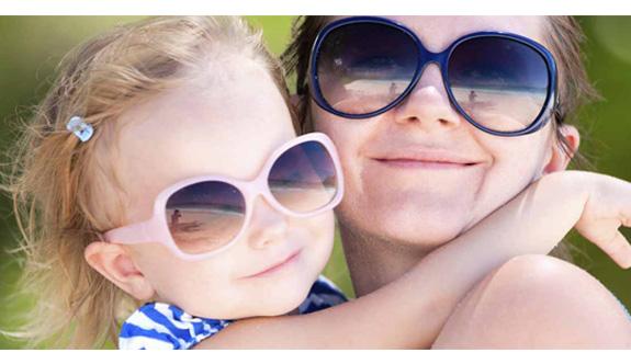 3 yaşından itibaren gözlük kullanın