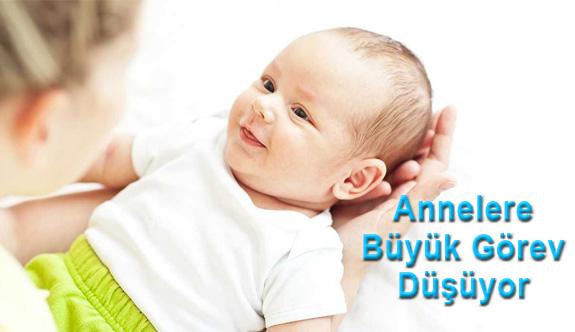Bebeklerde Göz Tümörüne Dikkat!