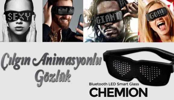 Çılgın Gözlükler