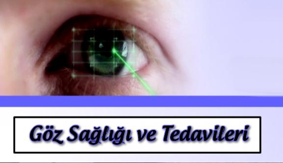 Göz Hastalıkları Nelerdir? Göz Kusurları ve Tedavileri