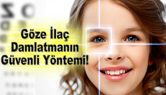 Çocuklarımızın Göz Sağlığını Koruyalım!