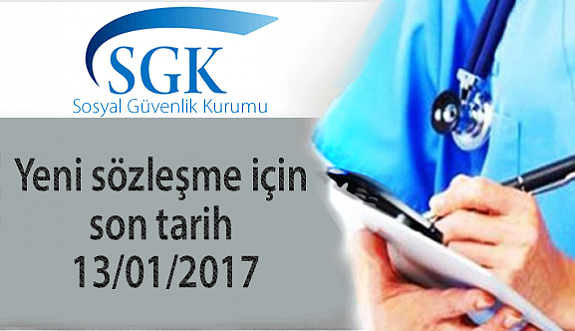 2017 Görmeye Yardımcı Tıbbi Malzeme Sözleşmesi