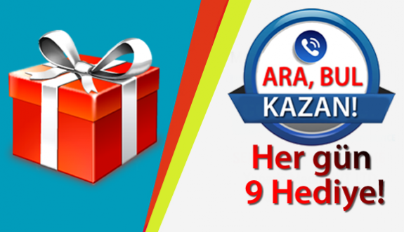 Ara, Bul Kazan!