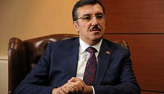 Gümrük Bakanı Tüfenkci:  Kaçakçıya göz açtırmadık!