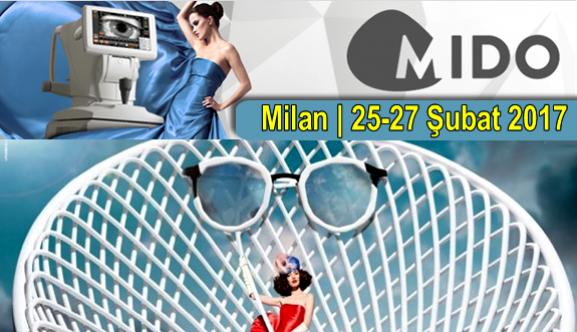 MIDO | Milan 2017 bugün başlıyor!
