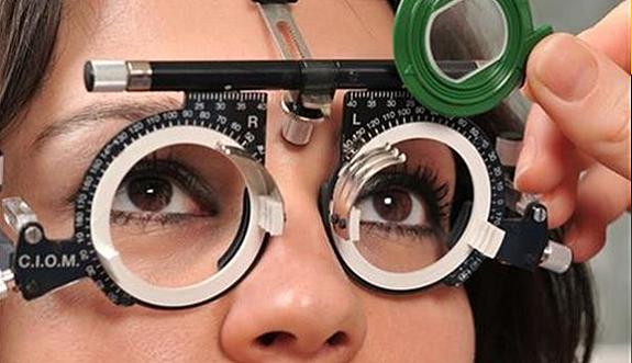 Miyopi görülme oranı Türkiye'de yüzde 65'lere çıktı