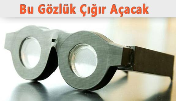 Uzak ve Yakın Gözlük Kullanma Devrine Son