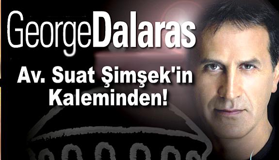 Yunan Şarkıcı George Dalaras...