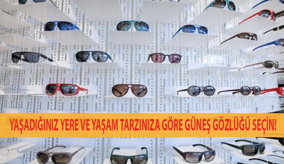 Gözlük Seçiminize Dikkat Edin!