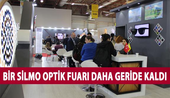 Bir Silmo İstanbul Optik Fuarı Daha Geride Kaldı