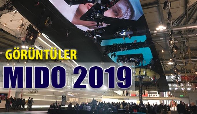 MIDO 2019 Optik Fuarı