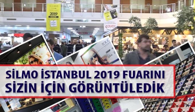 Silmo İstanbul 2019 Optik Fuarını Sizin İçin Görüntüledik