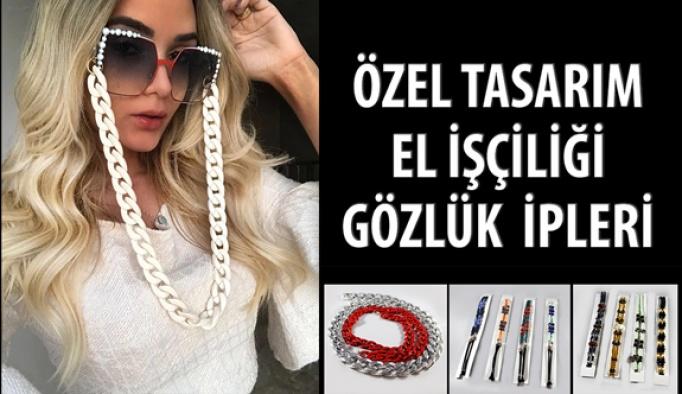 Gözlük İplerinde Son Moda ve Trendler