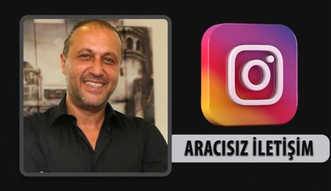 """""""Sosyal Medya Aracısız Ve Birebir Bağlantı Kurma Olanağı Sağlıyor"""""""