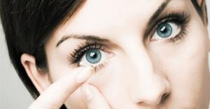 Kontak Lensler Hakkında Bilinmesi Gerekenler?