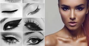 Gözün İçerisine Giren Makyaj Ürünlerine Dikkat!