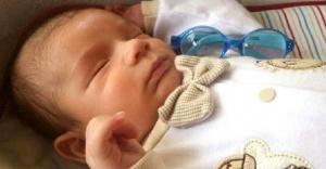 52 Günlük Necati Bebek Kör Olmaktan Kurtuldu!