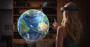 Microsoft'un HoloLens Sürprizi!!!
