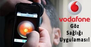Vodafone Cep Sağlık, Bugüne Kadar 850 bini Aşkın Kişinin Hayatına Dokundu!