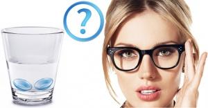 Gözlük ve Kontak Lens Nasıl Çalışır?