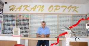 Hakan Optik Hizmete Açıldı!
