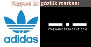 Italia İndependent ve Adidas'da Dev İşbirliği