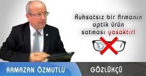 Biz Gözlükçüler Birer Sağlık Hizmet Sunucusuyuz!