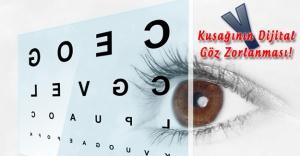 Dijital Göz Zorlanmasının Belirtileri Nelerdir?