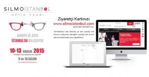 Optik Sektörü, SİLMOİSTANBUL 2015'de Buluşacak!