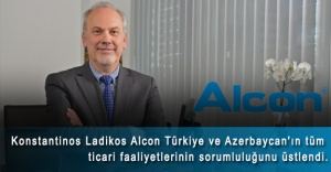 Alcon'da Yeni Bir Atama Gerçekleşti!