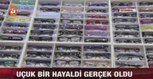 2016'nın Gözlük Modası