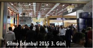 Silmo İstanbul 2015 3. Gün