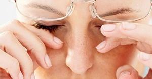 Bilgisayar Kullananlarda Sık Görülen Sorun: Göz Yorgunluğu
