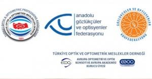 Broşür: Kontak Lensler İçin Doğru Bakım Nasıl Yapılmalı?