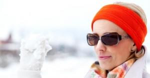 Karlı Havalarda Kar Körlüğüne Dikkat!
