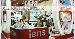 Opak Lens Silmo İstanbul 2015