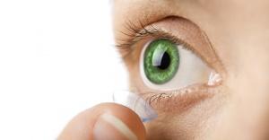 Antibakteriyel Sıvıyla Lenslerin Ömrü Daha Uzun Olacak!
