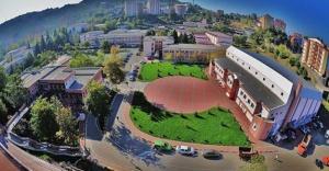 Bülent Ecevit Üniversitesi'nde Optisyenlik Bölümü Açıldı!