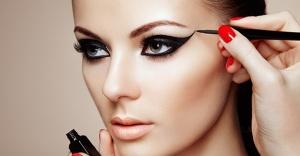 Makyaj Yaparken Göz Sağlığınızdan Olmayın